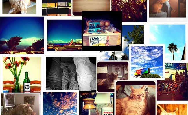 Instagram – фотопоток Вашей жизни
