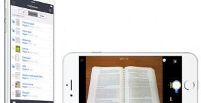 ABBYY FineScanner для iOS